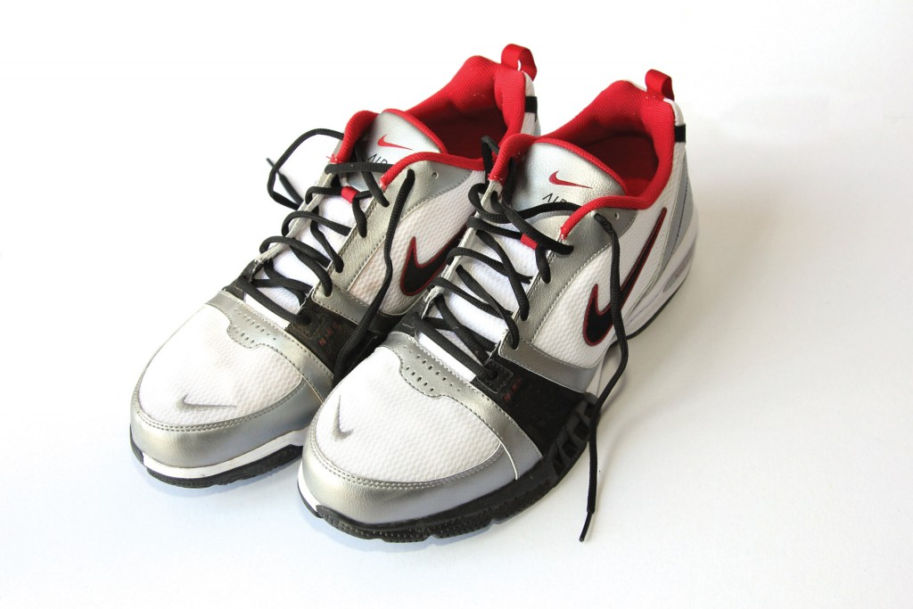 These nice shoes contain a negative meaning that you may not know...