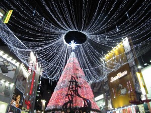 Christmas In Korea.What Christmas In Korea Is Really Like Kimchee Guesthouse