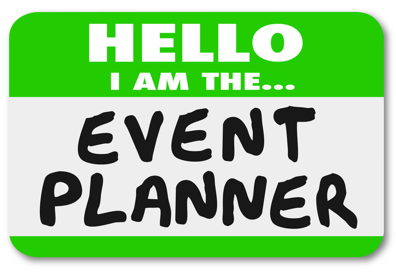 working as an event planner in Korea