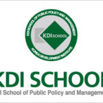 KDI SCHOOL OF PUBLIC POLICY AND MANAGEMENT