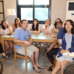 As Home Language Cafe & Hostel